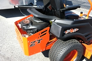 Bad Boy 48 ZT Elite Mower