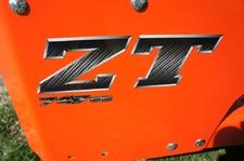 Bad Boy ZT Elite 54