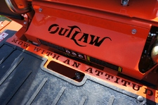 Bad Boy Outlaw XP 60