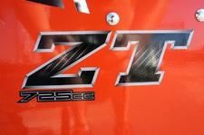 Bad Boy ZT 48