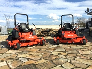Bad Boy 2018 Perkins Diesel  Engine 1,500 CC 72 Inch Cut Mower