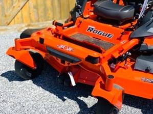 Rogue 72 Kawasaki